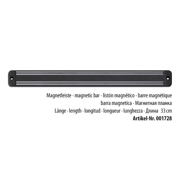 Magnetleiste 32cm