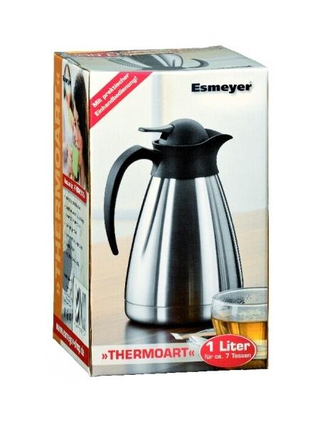 Isolierkanne Caterado thermoART 1.0L