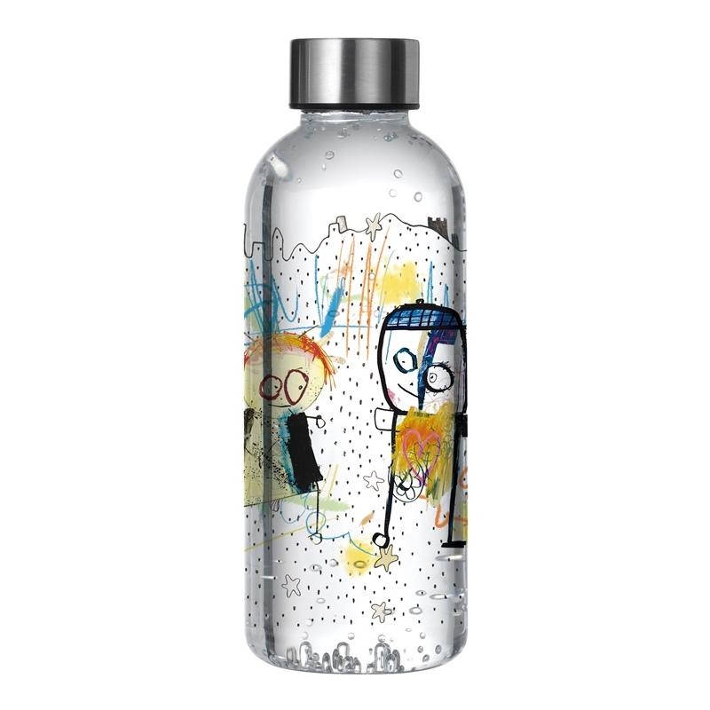 PAVA be friends-beach Trinkflasche
