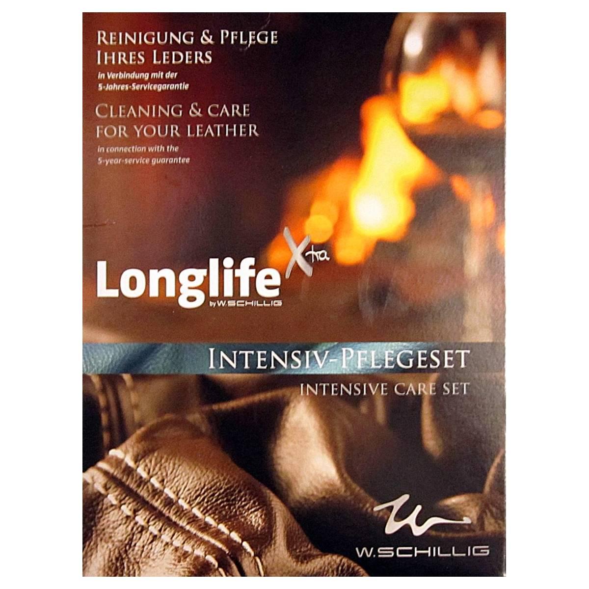 W. Schillig Longlife Intensiv-Pflegeset