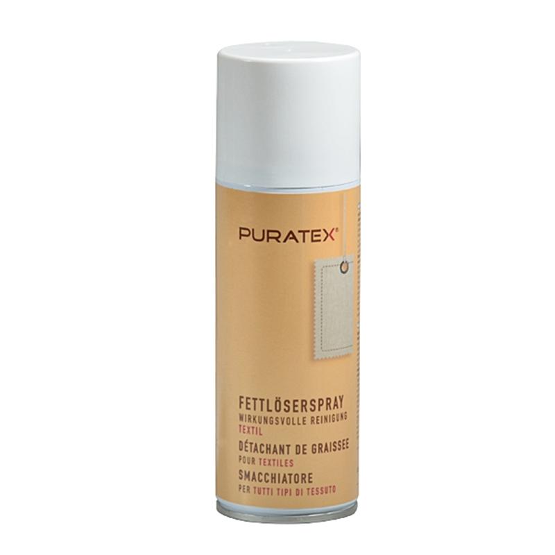 PURATEX® Fett-Löser-Spray, Polsterstoffe