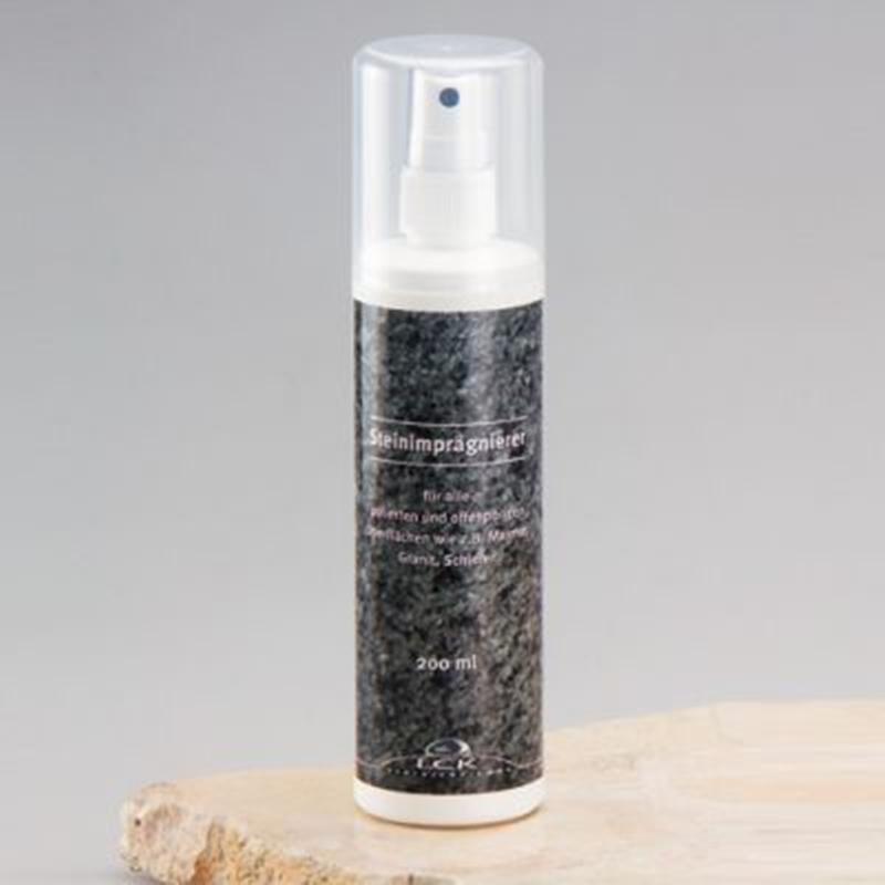 Stein-Imprägnierer für Marmor, Granit, …