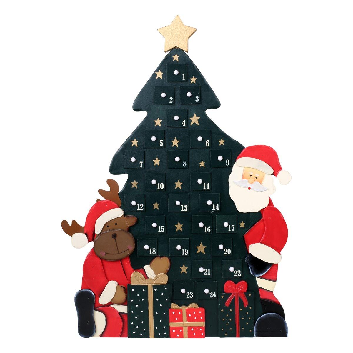 Weihnachtskalender -Weihnachtszeit-