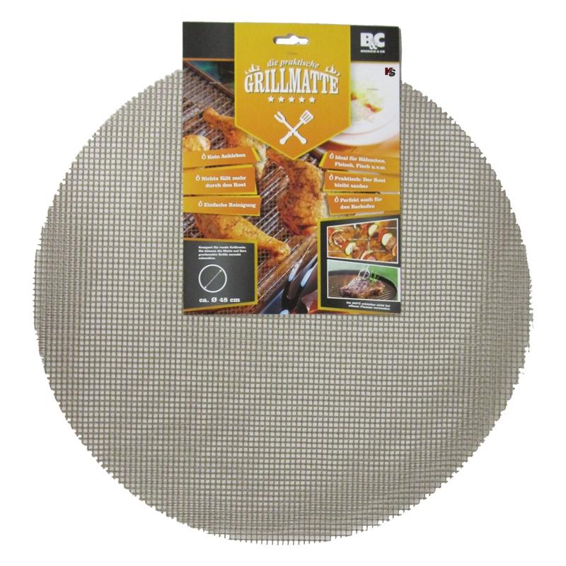 Grill- und Ofenmatte (BBQ Backpapier R)