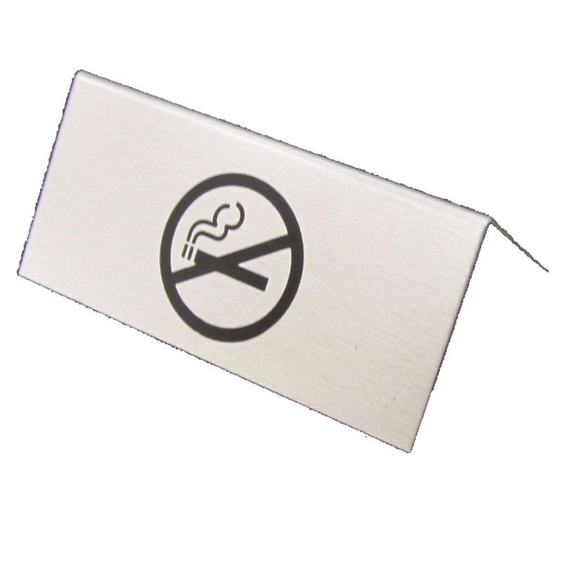 Tischaufsteller,Rauchverbot,Nichtraucher