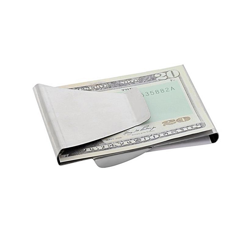 Moneyclip, Cardholder CMP-Design